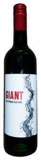 Giant Old Vine Red